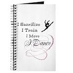 I Dance Journal