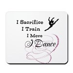 I Dance Mousepad