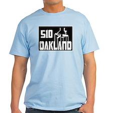 BAY AREA -- T-SHIRT T-Shirt