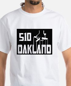 BAY AREA -- T-SHIRT Shirt