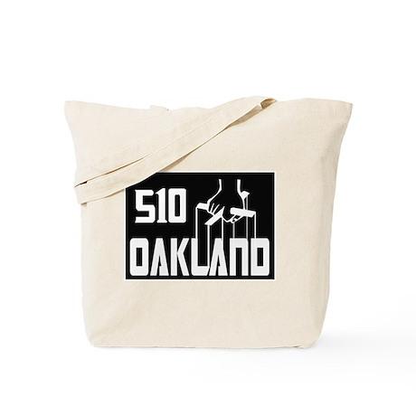 BAY AREA -- T-SHIRT Tote Bag