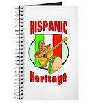 Hispanic Heritage Journal