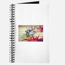 Paper Cranes *Origami Journal