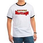 Hispanic Heritage Ringer T