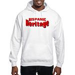 Hispanic Heritage Hooded Sweatshirt