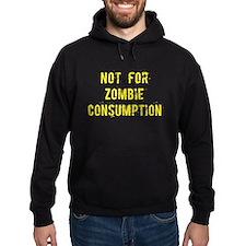 Zombie Consumption Hoodie