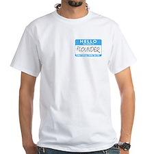 AH: Flounder Shirt