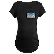 AH: Flounder T-Shirt