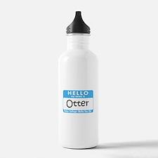 AH: Otter Water Bottle