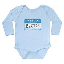 AH: Bluto Long Sleeve Infant Bodysuit