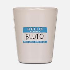 AH: Bluto Shot Glass
