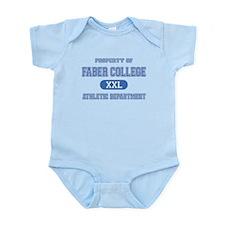 AH: Faber Infant Bodysuit