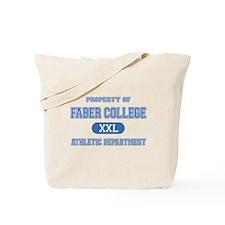 AH: Faber Tote Bag