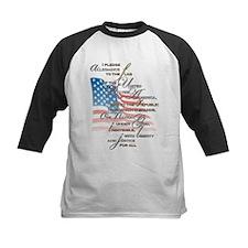 US Pledge - Tee