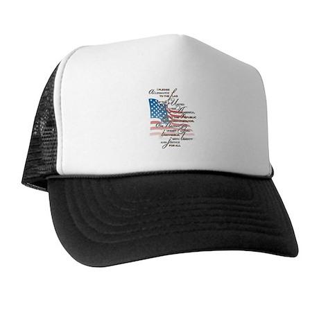 US Pledge - Trucker Hat