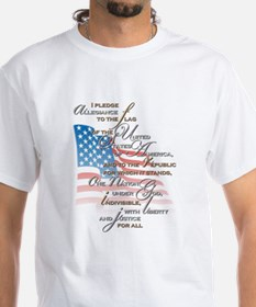 US Pledge - Shirt