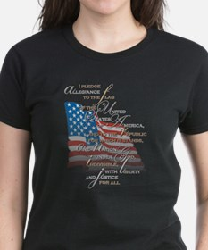 US Pledge - Tee