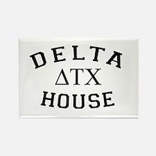 AH: Delta Rectangle Magnet (10 pack)