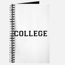 AH: College Journal
