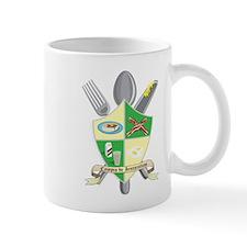Champion of Breakfast Mug
