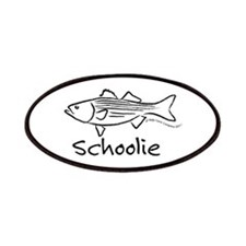 Schoolie Patches
