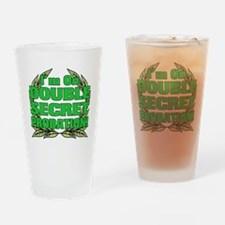 AH: Probation Drinking Glass