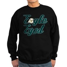 Eagle Eyed Sweatshirt