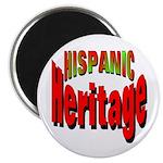 Hispanic Heritage Magnet