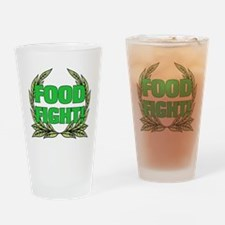 AH: Food Fight! Drinking Glass