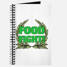 AH: Food Fight! Journal