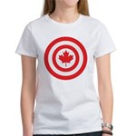 Captain Canada Women's T-Shirt