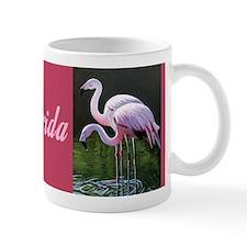 Florida Flamingos Mug