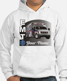 Custom Personalized EMT Jumper Hoodie