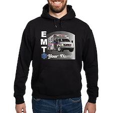 Custom Personalized EMT Hoodie