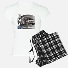 Custom Personalized EMT Pajamas
