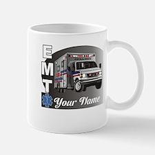 Custom Personalized EMT Mug
