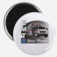Custom Personalized EMT Magnet
