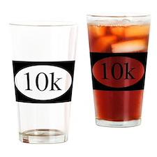 Cute 5k Drinking Glass