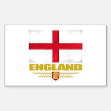 Flag of England Decal