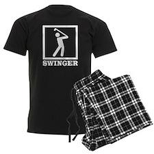 'Swinger' Pajamas