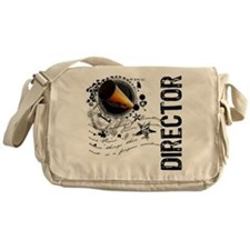 Director Alchemy Messenger Bag