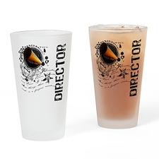 Director Alchemy Drinking Glass