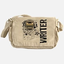 Writer Alchemy Messenger Bag