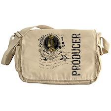 Producer Alchemy Messenger Bag