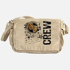 Stage Crew Alchemy Messenger Bag