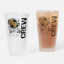 Stage Crew Alchemy Drinking Glass
