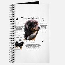 Tibetan 1 Journal