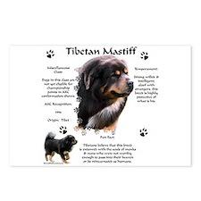 Tibetan 1 Postcards (Package of 8)