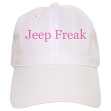 Jeep gear Baseball Cap