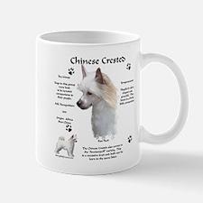 Crested 2 Mug